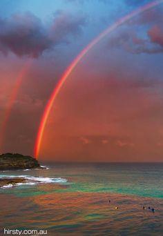 ~Bondi Beach, Australia~