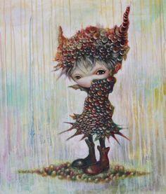 Pop Surrealism | ... post subject japanese pop surrealism art japanese pop surrealism art