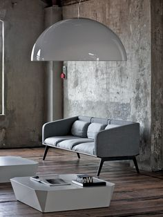 SKYGARDEN pendant lamp by Marcel Wanders for #FLOS (photo © Stefania Giorgi)