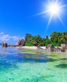 #Caraibi #Mare #Spia