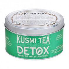 Kusmi Detox Tea
