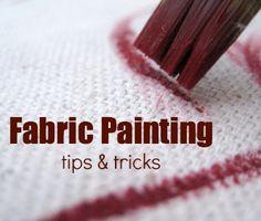 dye inspir, paint techniqu, fabric painting techniques, dye fabric