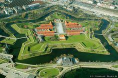 Kastellet (Copenhagen Fortress)