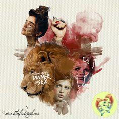 Mustafa Soydan collage