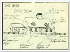 The Royal barry Wills Cape Home