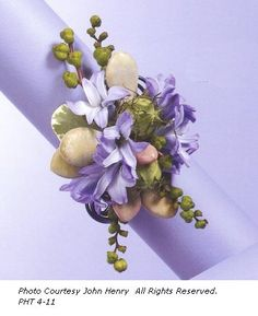 Prom Corsages boutonnier