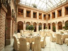 Places i love lugares donde celebrar una boda on - Donde celebrar mi boda en madrid ...
