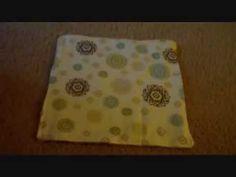 Un-paper Towel Tutorial