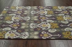 Ikat On Pinterest Rugs Usa Area Rugs And Contemporary Rugs