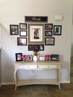 mission statement, picture frames, pictur frame, frame collages