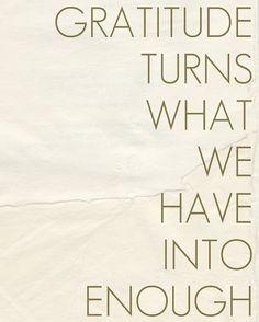 enough...
