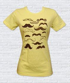 Mustache =)