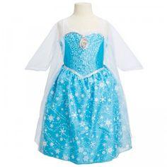 Disney Frozen Elsa Musical Light-Up Dress from Jakks Pacific