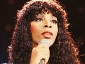 RIP to The Donna Summer, an inspiration for all women and artists - Donna Summer.