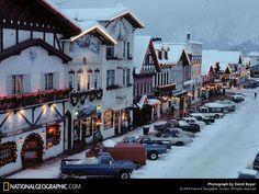 favorit christmaswint, christmas time, washington state, gift ideas, beauti, places, travel, leavenworth washington, wanderlust