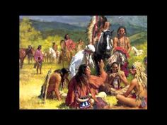 The Shawnee Indians history with mention of Tecumseh and how the Shawnee Indians are in Ohio history.