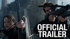 "The Hunger Games: Mockingjay Trailer – ""The Mockingjay Lives"" GUYS GUYS GUYS!!!!!!!!!!!!! SO MANY CHILLS!!!!!!!!!!"