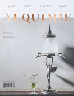 Alquimie, March 2013