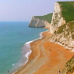 Jurassic Coast, Dorset, Anglia.