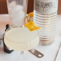 The Cocktail Diaries: French 75s
