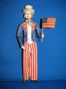 I am Uncle Sam