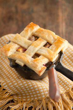 Paula Deen Turkey Pot Pie