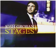 Josh Groban Stages,