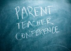 Educator and author Michele Borba provides tips for an A+ parent-teacher conference.