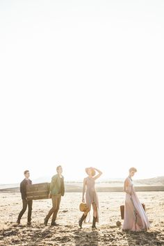 into the wild styled shoot by woodnote photography