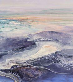 Philip Govedare painting