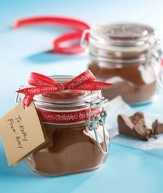 Chocolate Chunk Hot Cocoa Mix