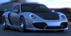 Anibal Porsche 911