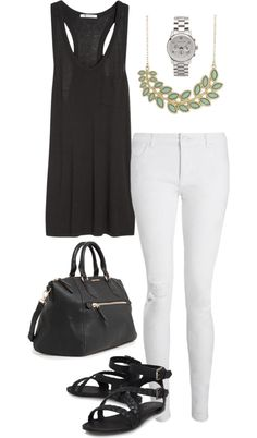 """""""Untitled #1748"""" by meandelstyle on Polyvore"""
