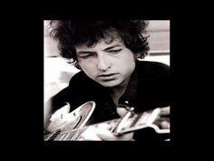 Bob Dylan - Like a Rolling Stone (Studio) w/ lyrics  1965