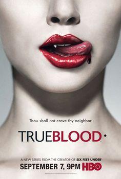 True Blood.