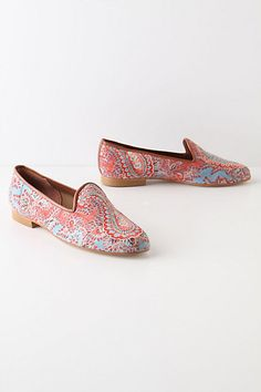 adorable loafers.