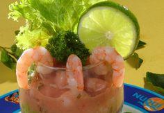 CEVICHE, como preparar esta receta típica de la gastronomía de Cartagena de Indias.  www.cartagenadeindiaslive.com