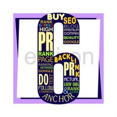 A one stop online store for all your SEO requirements. Buy high pagerank backlinks at actual pagerank pages with WEBSEOBUY online SEO services ! For more refer :- http://www.webseobuy.com/15-pr6-backlinks