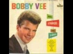 Bobby Vee - The Night Has A Thousand Eyes (+playlist)