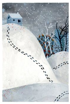 Road - Meera Lee