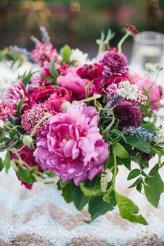 #centerpiece #wedding #flowers #fleurs