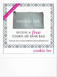Some things in life are Free. Start you Cookie Lee Jewelry business today and esrn extra money while looking fabulous and having fun. www.cookielee.biz/senecahill