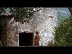 EL DECAMERÓN. Pier Paolo Pasolini, 1970. Versión Doblada al Castellano.