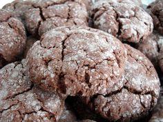 Devils Food Cake Mix Cookies