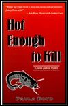 Hot Enough to Kill (The Jolene Jackson Mystery Series, #1) - entertaining!