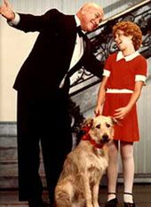 "This Fall, Broadway will shine with a revival of the classic show ""Annie"" to be called ""Annie the Musical""."