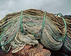 fish net, fishnet, seas, texture, colors, jeans, ropes, fishing, corey arnold