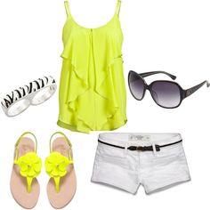summer look :)