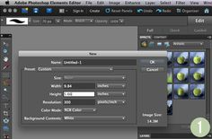 Photoshop Elements tips and tricks