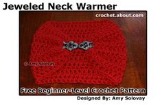 25 Terrific #Crochet Patterns for Autumn: Quick and Easy Crochet Cowl